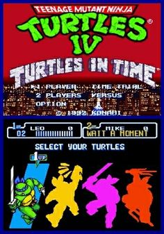 #TMNT #Turtles in #Time #Teenage #Mutant #Ninja #Turtles #game #nintendo #SNES #classic #videogame #Turtles #action #fight ⠀ #New  #Reviews - #Fun #Finds - #Games and #More - #Read them all on my #blog ⠀ https://buff.ly/2mPCJlO⠀ https://buff.ly/2mPAz5K