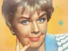 Doris Day - Steppin' Out With My Baby