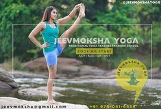 Jeevmoksha in Rishikesh, India conducts yoga teacher training duly certified by Yoga Alliance. Training School, Yoga Teacher Training, Beginner Yoga, Yoga For Beginners, Rishikesh India, Yoga School, Yoga Classes, Students, Happiness