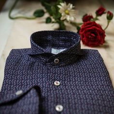 Linen shirt luxury handmade limited edition by @cordone_1956 buy online at :  www.cordone1956.it follow @cordone_1956 Worldwide shipping