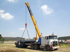 Transport Company - Abnormal and Heavy Load Trucking Servicing Companies in Cape Town, Durban and Gauteng South Africa Transport Companies, Cape Town, South Africa, Transportation, Trucks, Truck