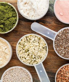 Get the Scoop on Protein Powders: What type is best for YOUR needs? http://www.shape.com/blogs/fit-foodies/get-scoop-protein-powders