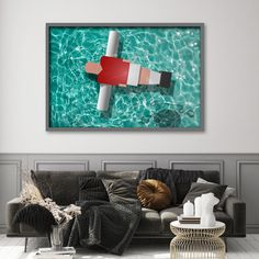 Flat Screen, Frame, Projects, Home Decor, Blood Plasma, Picture Frame, Log Projects, Blue Prints, Decoration Home