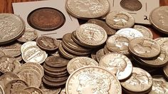 Heads or Tails Coins