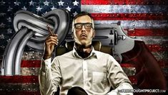 Dear America, Taking Guns from the 99% Gives the 1% All of the Power 100% of the Time