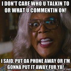 36 Best Madea Meme Images Madea Madea Quotes Madea Meme
