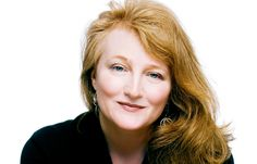 "Krista Tippett: ""… So one thing about listening — generous listening — one really simple characteristic of it is that the generous listener is ready to be surprised."""
