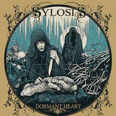 Sylosis - 2014 - Dormant Heart ----