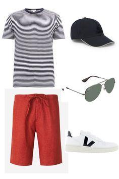 Bbq Outfits, Identity, Digital, Polyvore, Image, Fashion, Moda, Fashion Styles, Personal Identity