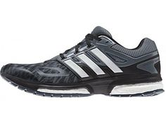 NEW ADIDAS RESPONSE BOOST TECH Techfit Running MENS energy NIB $100 #adidas #Running