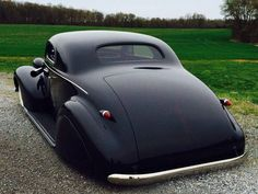 39' Chevy Coupe