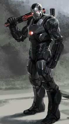 Machine Mk 3 Concept Art by Phil Saunders War Machine Mk 3 Concept Art by Phil Saunders.War Machine Mk 3 Concept Art by Phil Saunders. Iron Man Avengers, Marvel Avengers, Marvel Dc Comics, Marvel Heroes, Marvel Civil War, Captain America Civil War, Iron Man Kunst, Iron Man Art, Iron Man Wallpaper