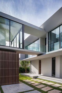 Fendi Residence by rGlobe / Miami Beach, FL, USA