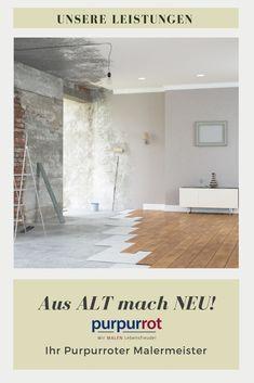 Wir lieben es, zu sehen, wie aus einer Baustelle ein traumhaftes Heim wird. Dabei legen wir großen Wert darauf, dass Sie alles aus einer Hand erhalten. Ihr Malermeisterbetrieb! Alter, Asylum