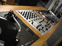 Custom Dj Booth For Sale - TRIBE - tribe.ca