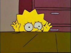 Relatable Pictures of Lisa Simpson Lisa Simpson, Homer Simpson, Simpsons Meme, Simpsons Quotes, The Simpsons, Cartoon Memes, 90s Cartoons, Cartoon Characters, Vintage Cartoon