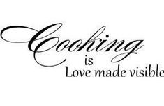 Cook, Heart, Cooking