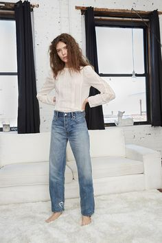 Our new denim fits are here � Introducing Ines and Sylvie. Try them, wear them, love them.