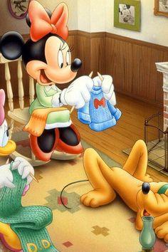 Walt Disney World Cartoon P Os Beautiful Wallpapers Resolution : Filesize : kB, Added on December Tagged : walt disney world