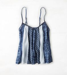 Blue AEO Mixed Print Tank