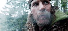 Tom Hardy - The Revenant I want to watch this movie so bad