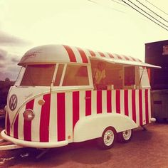 Ice cream van, i want to own one
