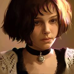 Leon: the professional ART - Mathilda Natalie Portman Leon, Leon Matilda, Mathilda Lando, Child Actors, Foto Art, Aesthetic Photo, Beauty Art, Art Sketchbook, Graffiti Art