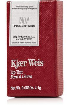 Kjaer Weis Lip Tint - Beloved NET-A-PORTER.COM