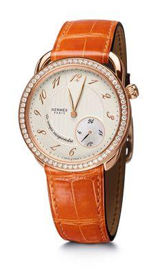 f622d32868d Hermès - Arceau Le temps suspendu - Trends and style - WorldTempus