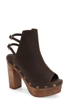five worlds by Cordani 'Hatty' Platform Sandal (Women) available at #Nordstrom