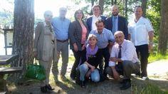 Vallo di Nera entra nell'Associazione nazionale delle Città del tartufo