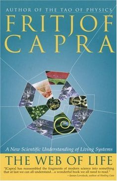The Web of Life: A New Scientific Understanding of Living Systems by Fritjof Capra http://www.amazon.com/dp/0385476760/ref=cm_sw_r_pi_dp_Ki.Aub03TWWKE