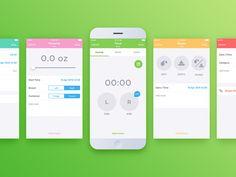 Baby Bundle - Monitoring Tools by Alex Deruette for Kickpush