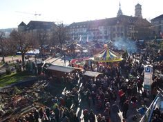 Feira de Natal de Stuttgart