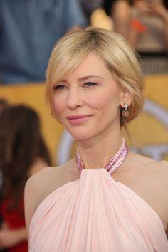 Cate Blanchett - 2014 Screen Actors Guild Awards