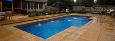pool shapes - Google Search