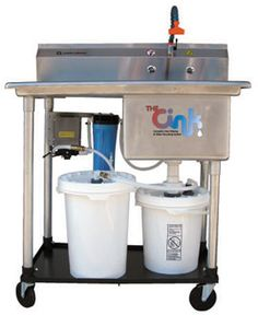 CiProducts The Cink to reduce clay sediment