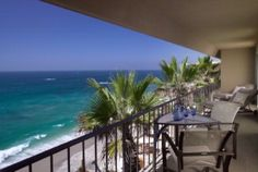 Surf & Sand Resort, Laguna Beach, CA.   My favorite place to eat, and stay!!!