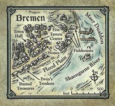 Icewind Dale - Bremen