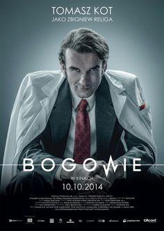 Bogowie (2014) - Filmweb