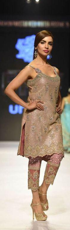 #Umarsayeeddresses #winterdresses of #Fpw15