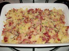 Avete una passione smisurata per le patate? Non fatevi scappare questa favolosa ricetta, ottima come secondo oppure come contorno.