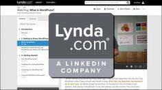 Lynda Video Training Beefs Up Note Taking Features