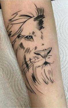 Leo Zodiac Tattoos, Leo Tattoos, Dream Tattoos, Tattoos For Guys, Tattoos For Women, Tatoos, Hand Tattoos, Lion Head Tattoos, Tribal Animal Tattoos