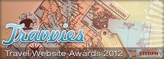 Ciao tutti derde keer genomineerd voor een Travvies Award! - Ciao Tutti! Italiaanse Zaken