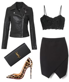 Spice up your night out look
