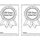 Great 100 Day Book for students to make. It incorporates a few of my favorite 100 Day activities such as: Students predict where 100 steps will tak...