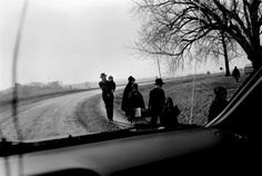 Out of Iowa: An inside look at the real American heartland. —Photo Essay by Danny Wilcox Frazier. Very fine b photo-essay on the Mother Jones website. Reminds me somewhat of Larry Towell.