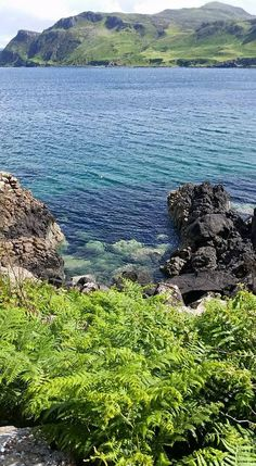 Scorrybreac, Isle of Skye Nicolson Clan Lands... Home of my ancestors