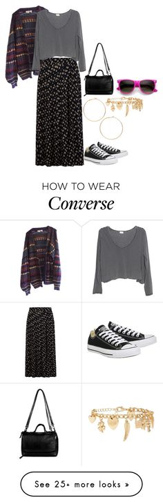 """Untitled #3132"" by kitten89 on Polyvore featuring Dorothy Perkins, Topshop, Forever 21 and ZeroUV"
